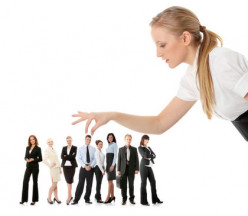 Recruitment and Socialization in the Workplace