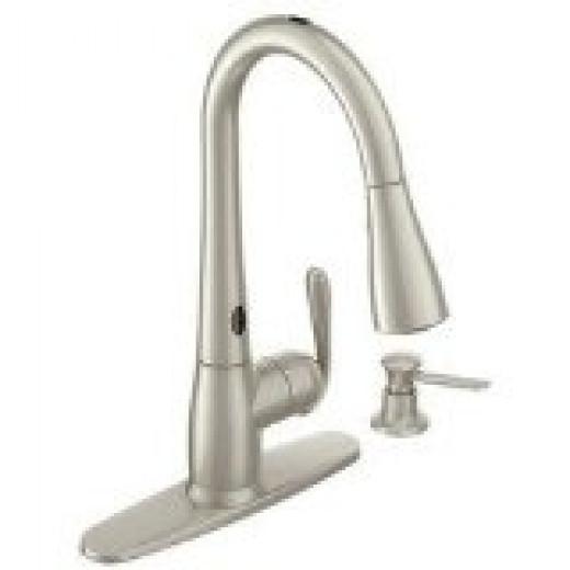 Hayesfield bathroom faucet