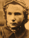 Winged Death: Lilya Litvak and the Night Witches