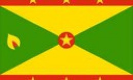 Grenadian Flag