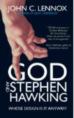In this reply to Stephen Hawking's latest blockbuster, 'The Grand Design', Lennox exposes the flaws in Hawking's logic and demonstrates that far from disproving a Creator God, Hawking's arguments make his existence seem all the more probable.