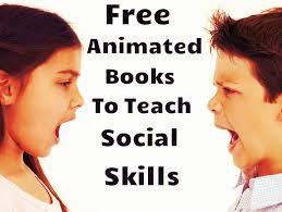 Social skills for children is great idea.