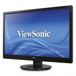 A close look at the Viewsonic VX2452MH