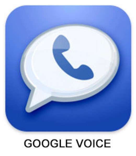 Take control of your phone with Google Voice's advanced features on your iPhone, Android phone, Chrome Browser and more!