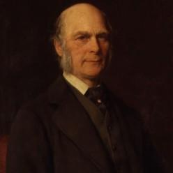 Francis Henry Galton