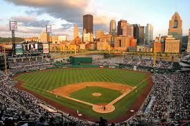 PNC Park in all of its glory.
