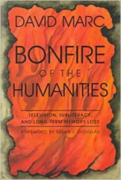 Scientific Objectivity and the Decline of the Humanities