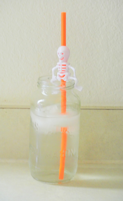 Reuse mason jars to serve drinks instead of buying disposable cups.