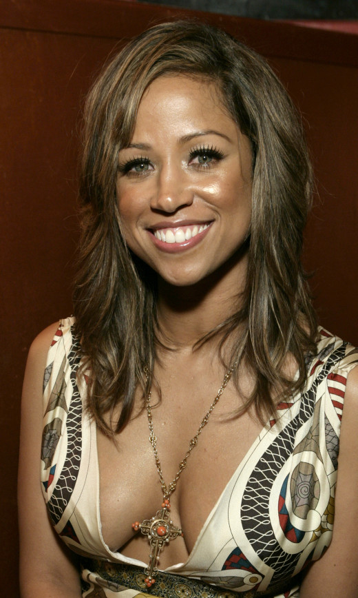 Yes. I'm quite sure I'd have cast Stacey Dash for this film.
