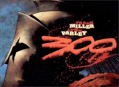 00 is a historically inspired 1998 comic book limited series written and illustrated by Frank Miller with painted colors by Lynn Varley.