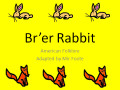 English Lessons Through Stories: Br'er Rabbit