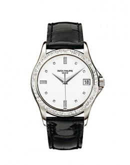 Patek Philippe Diamond Watch