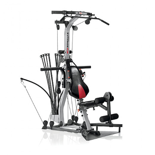A look at what the Bowflex Xtreme 2 SE Home Gym