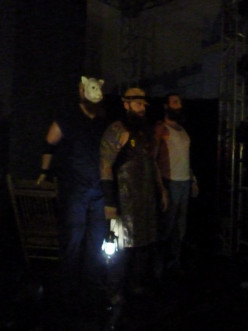 WWE's Bray Wyatt: Bray Wyatt Videos, Pictures And More