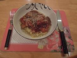 Honey Sesame Chicken Recipe - Freezer Crockpot Recipe