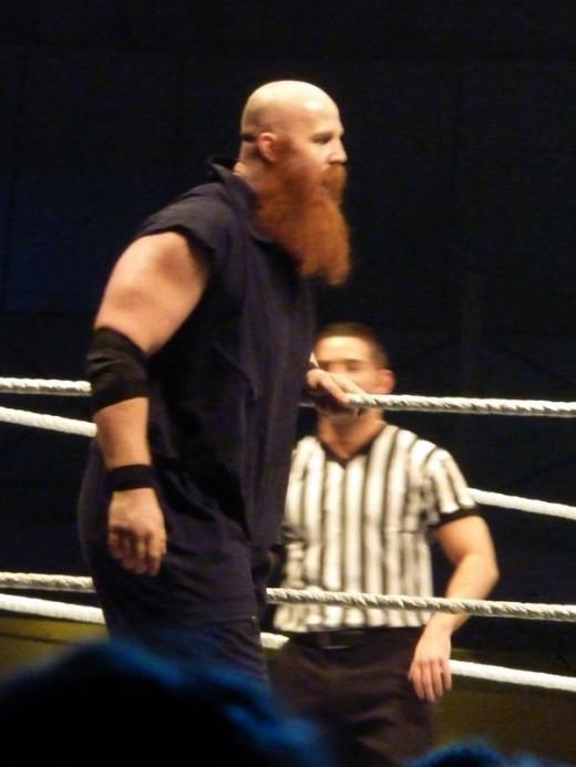 Erik Rowan