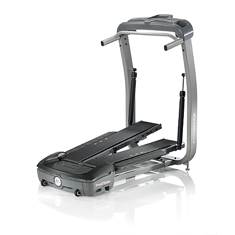 An image of TC10 Treadclimber machine