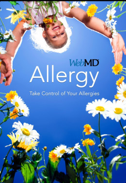 There are many great apps available for smart phones to help track your seasonal allergy symptoms.