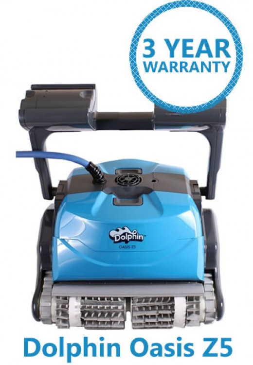 Pool cleaner reviews the best robotic pool cleaners for Pool cleaner reviews 2013