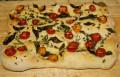 Easy Homemade Pizza Bread Recipe