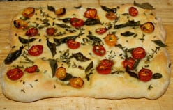 Easy Homemade Pizza Bread Recipe