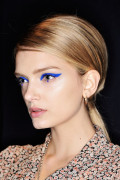 Drawing the Line: 8 Cool Blue Eyeliner Styles you Must Try!