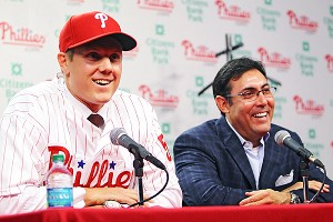 Worst Signing in Phillies History?