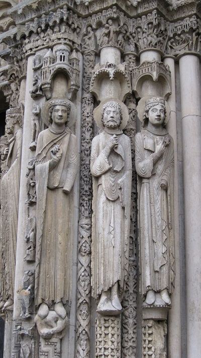 Royal Portals of Chartres
