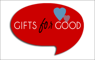 Gifts For Good-An Expression Of Affection And Blessing