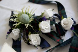 Your wedding decorations can make any venue look beautiful.