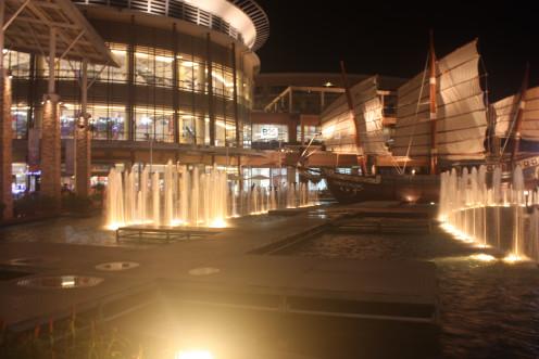 Beautiful Jungceylon Shopping Mall
