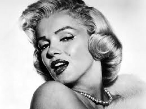 Marilyn Monroe's death is still a question mark in many folks minds.