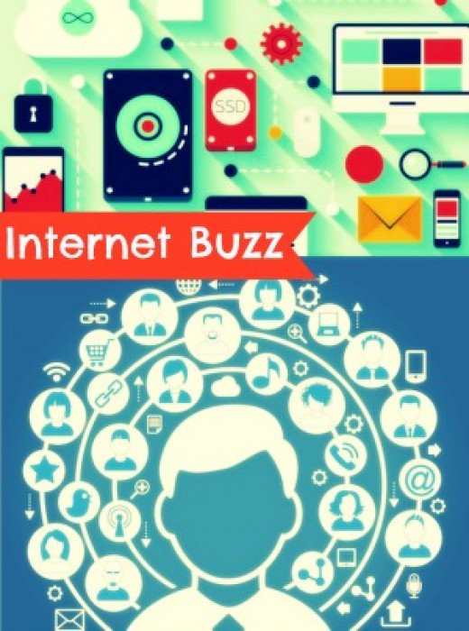 Social Networking will ultimately lead to Internet buzz