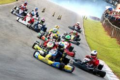 How To Get Into Go Kart Racing