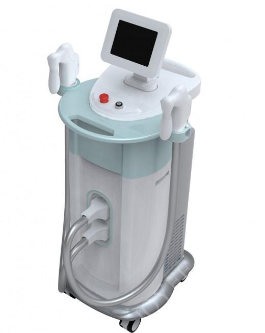 IPL removal machine