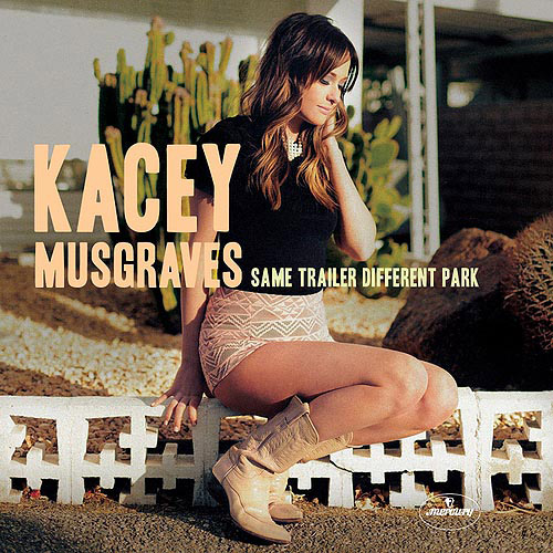 Even critically acclaimed female artists like Kacey Musgraves can't compete with bro-country
