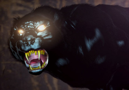 Wampus Beast
