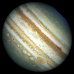 Top Ten Facts About Jupiter