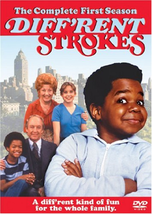My 10 year old loves Arnold and Willis.  This is Gary Coleman at his absolute best.