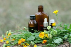 Homemade Herbal Tinctures