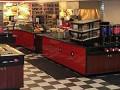 Building food service sales at  convenience stores