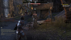 The Elder Scrolls Online Walkthrough - Ebonheart: Window on the Past, The Brothers Will Rise