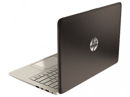 The HP Spectre 13t-3000, affordable and chic.