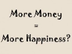 What is Money? Your Complete Guide To Money Happiness Pt 3
