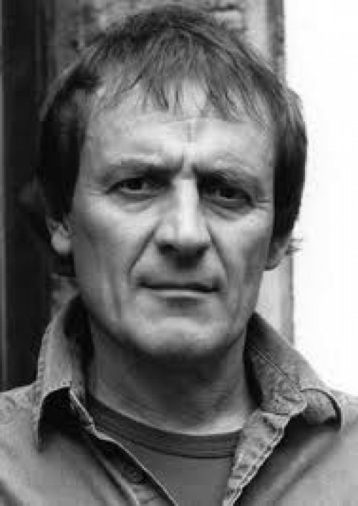 Tony Harrison is an English poet, translator and playwright.