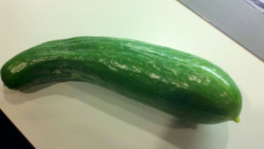 Marketmore Cucumber