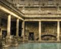 Bathing and social secrets