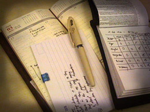 Maintain Daily Expense Diary