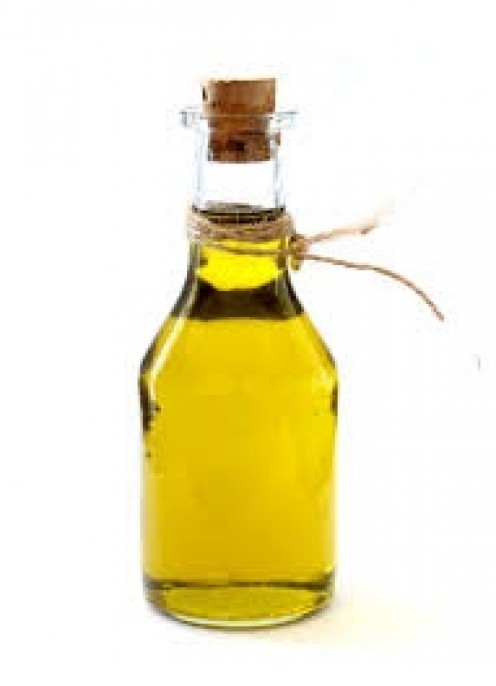 Olive Oil is essential when preparing to cook Italian style marinated shrimp.