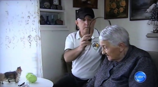 Now there is a growing proof that music therapy for seniors with dementia and Alzheimer's. Music of all kinds that they relate to is important and the use of iPod's for personally tailored music therapy is a must (not only live seniors concerts).
